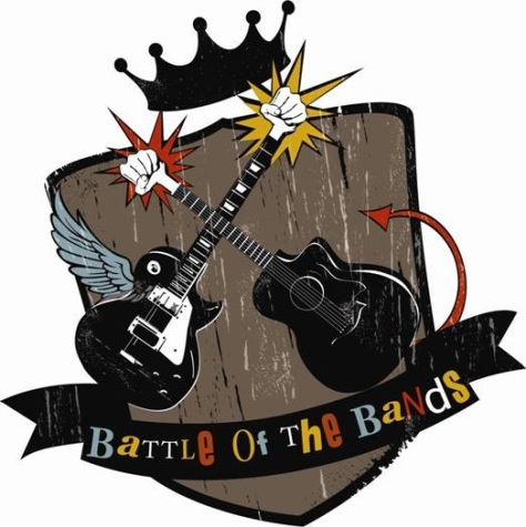 Batle of the bands