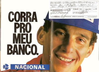 Senna nacional