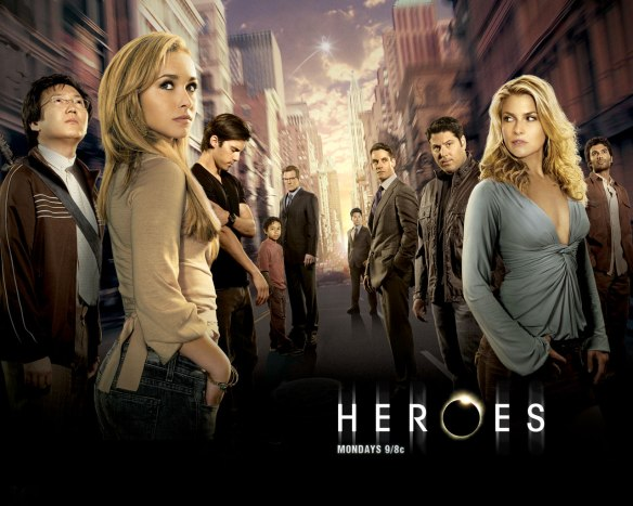 Heores_tv_show