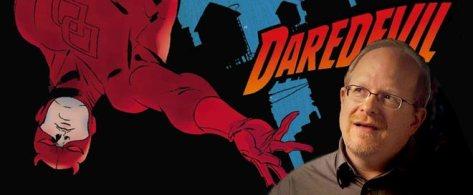 Injustiçado pela DC, Waid tem arrebentado na mensal do Homem Sem Medo