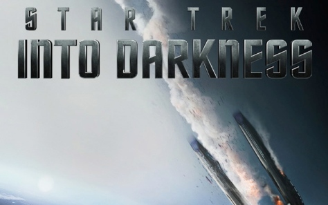 StarTrekIntoDarknessEnterprisePoster