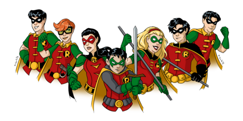 All_robins