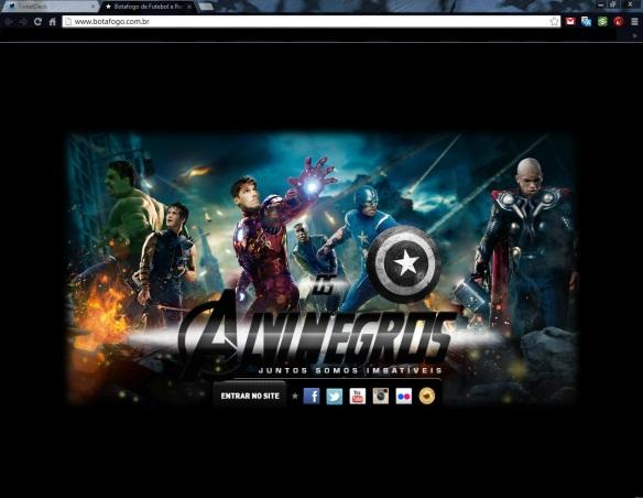 Avengers_Botafogo