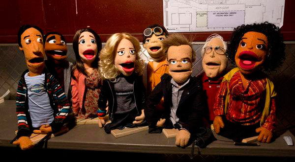community-puppets