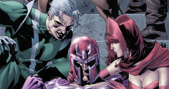 Quicksilver-and-Scarlet-Witch-Confirmed-for-Avengers-2