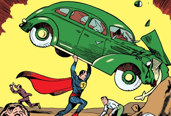 Superman-Action-Comics-1