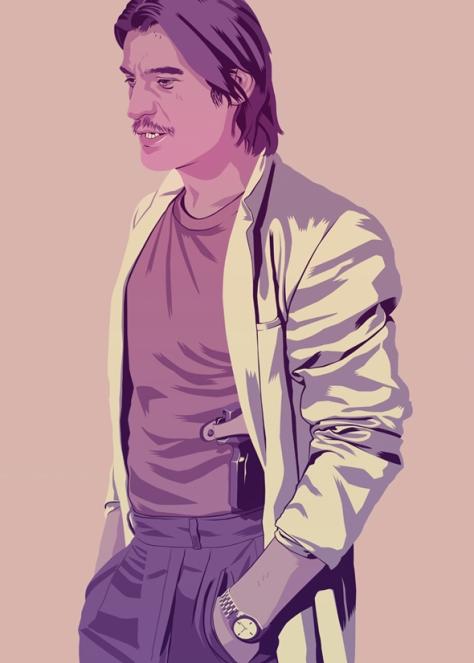 Jaime Lannister - old series