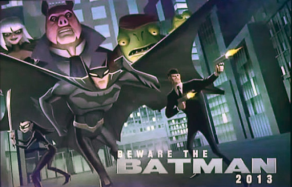 Beware-the-Batman-Full-Poster-Image