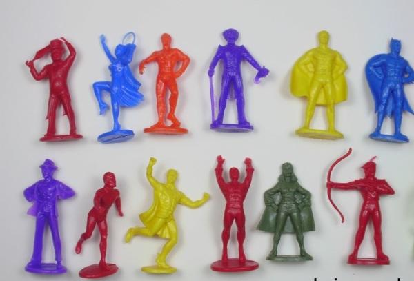 Coleção-personagens-dc-super-herois-gulliver-
