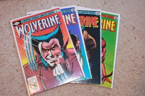 Wolverine_mini_series