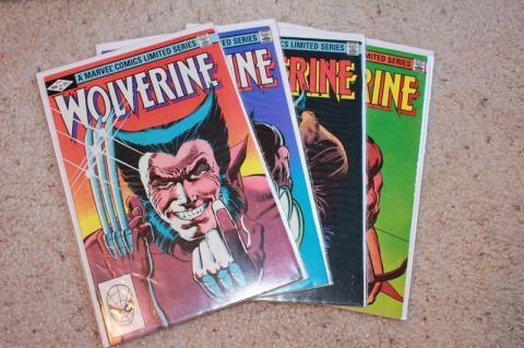 Wolverine_mini_series