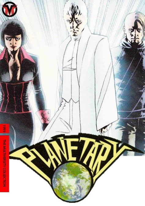 MC009-Planetary