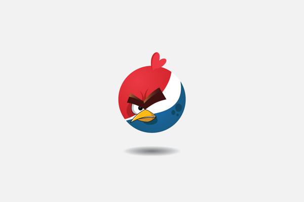Angry Birds Pepsi