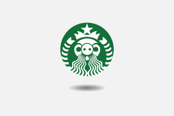 Angry Birds Starbucks