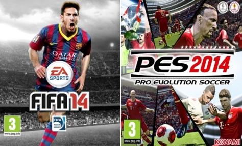 game_fifa_2014_pro_evolution_soccer_2014