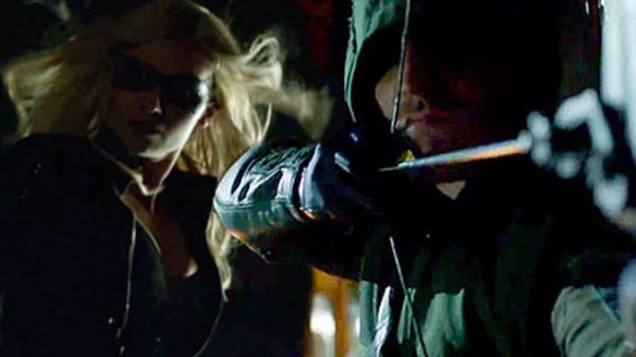 Arrow-and-Black-Canary