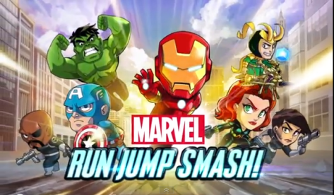 Marvel_Run_jump_smash