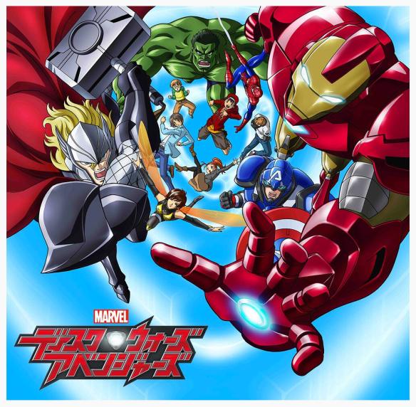 Marvel_disk_wars