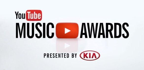 Youtube Music Video Awards