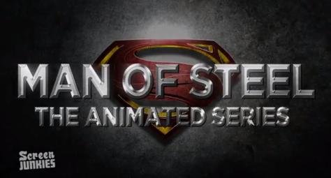 man_of_steel_animated_series