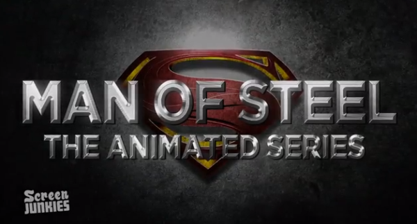 man_of_steel_animated_series