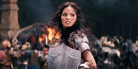 Thor-Lady-Sif