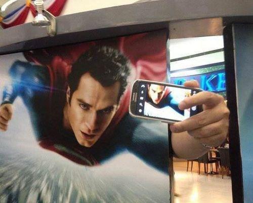 selfie_superman
