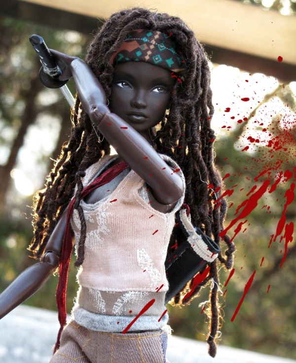 barbie_michonne_1