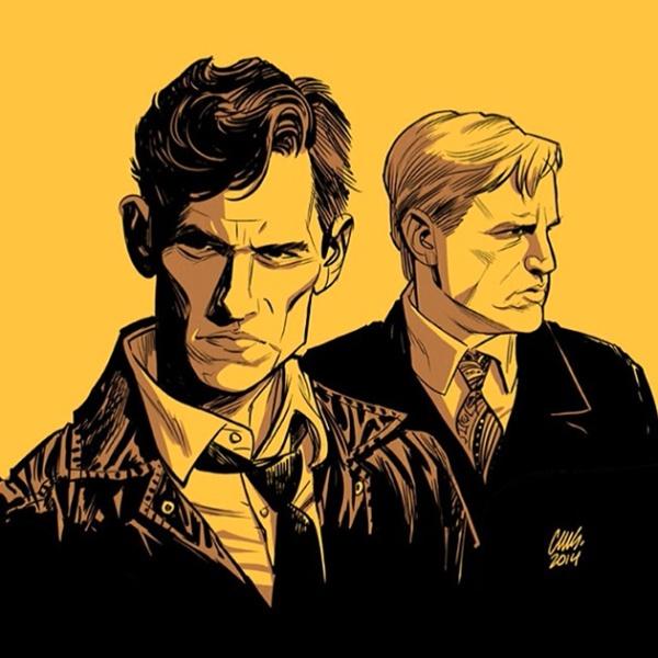 true_detective_comic_book