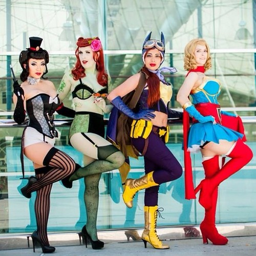 cosplay-sdcc