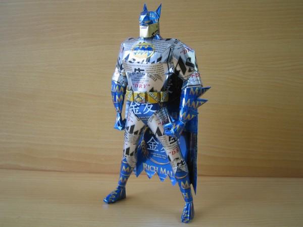 aluminum-batman