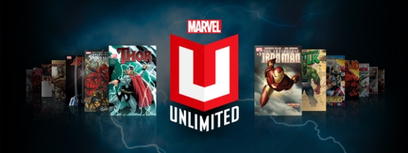Marvel-unlimited