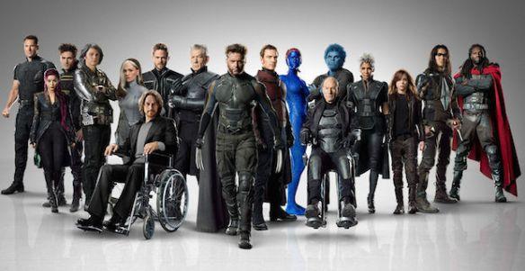 X-Men-Days-of-Future-Past-Full-Cast-Photo