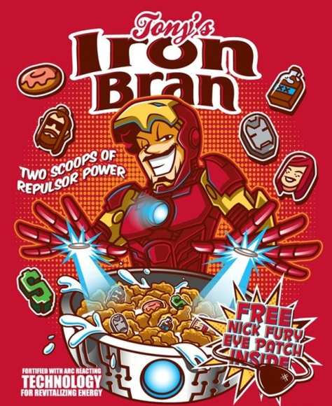 cereal-iron