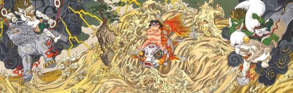 otomo-mural