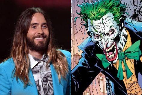 De Jesus para Joker!