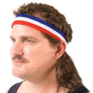 Mullet-on-the-Go