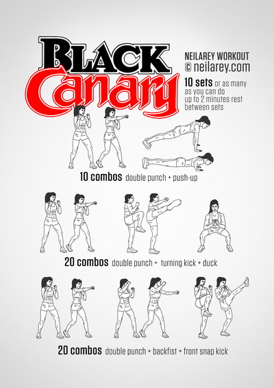 black-canary-workout-intro
