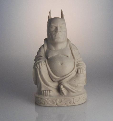 zen-batman