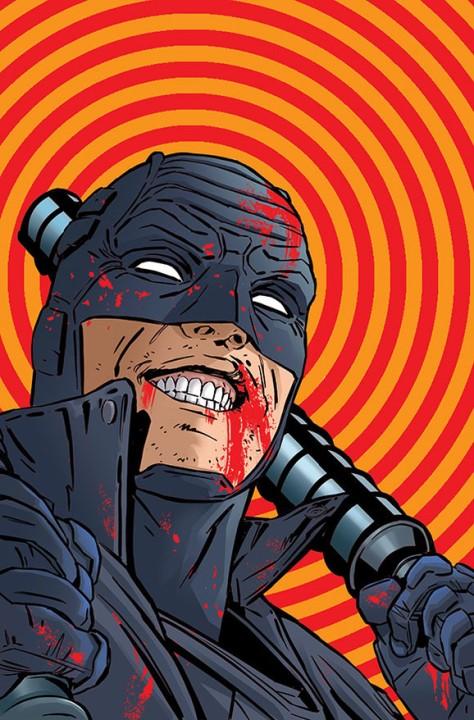 Meia-Noite,( O Batman que vale)
