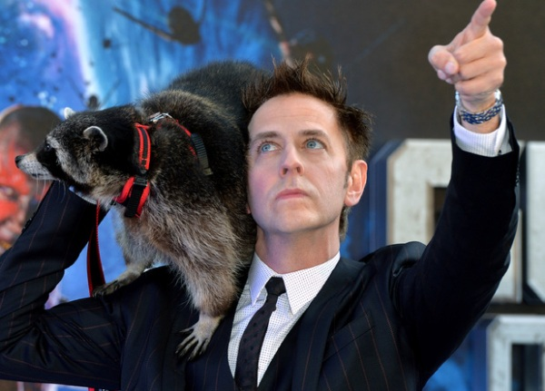 racoon-james-gunn-james-gunn-isn-t-a-fan-of-all-these-shared-universes-and-he-s-totally-right