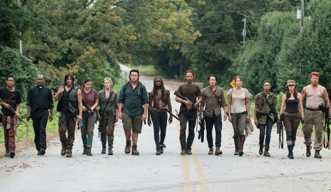 The-Walking-Dead-Them-1
