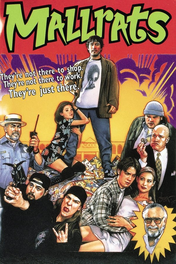 mallrats-movie-posters