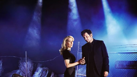 The-X-Files-Revival-2016-Release-Date