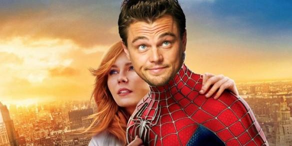 Superhero-Movie-Casting-Spiderman-Leonardo-DiCaprio
